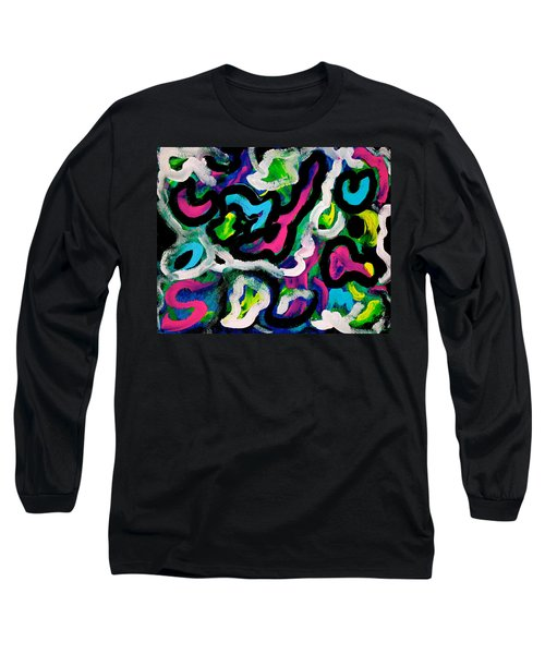 Parade Float Long Sleeve T-Shirt