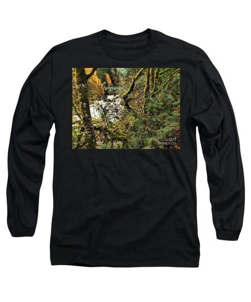 Passage Long Sleeve T-Shirt
