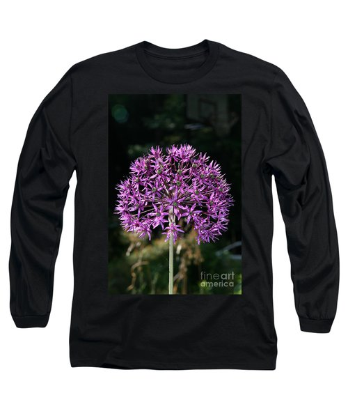 Passion No.2 Long Sleeve T-Shirt