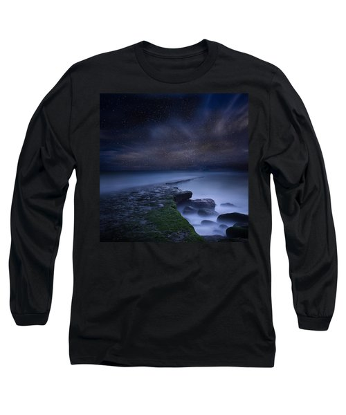 Path To Infinity Long Sleeve T-Shirt