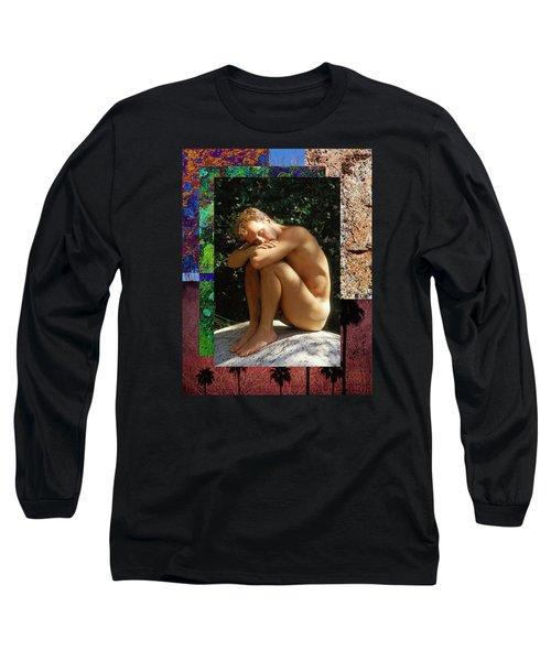 Patrick D. 4--1 Long Sleeve T-Shirt