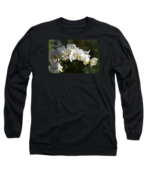 Peace Love Happiness 1 Long Sleeve T-Shirt