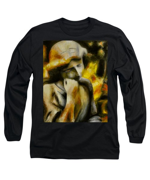 Peace Unending Long Sleeve T-Shirt