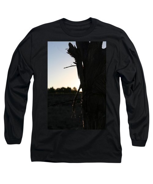 Long Sleeve T-Shirt featuring the photograph Pealing by David S Reynolds