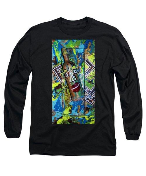 Perception 4  Long Sleeve T-Shirt