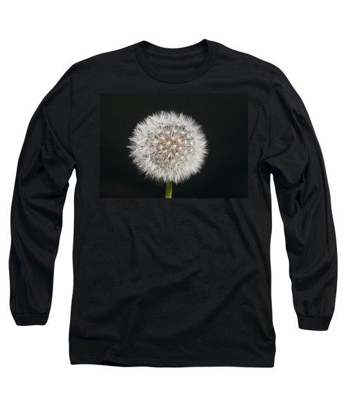 Perfect Puffball Long Sleeve T-Shirt