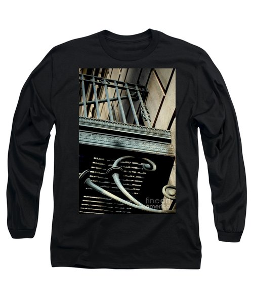 Long Sleeve T-Shirt featuring the photograph Perspective by Christiane Hellner-OBrien