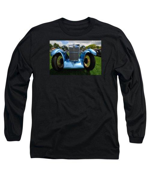 Perspective M G Magna Long Sleeve T-Shirt by John Schneider