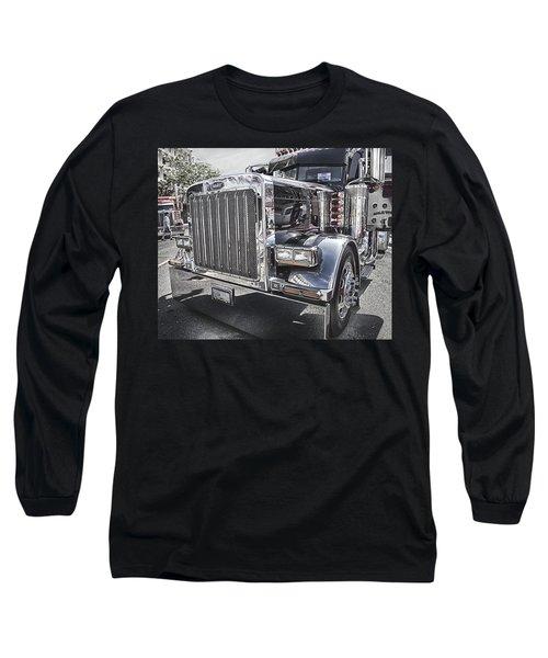 Peterbilt 2005 Long Sleeve T-Shirt