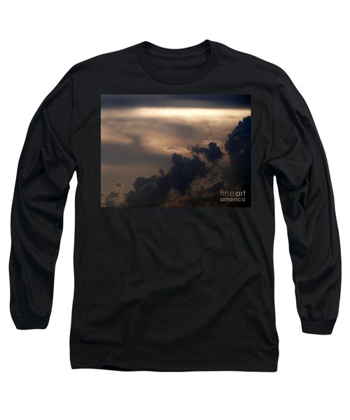 Phenomena Long Sleeve T-Shirt by Amar Sheow