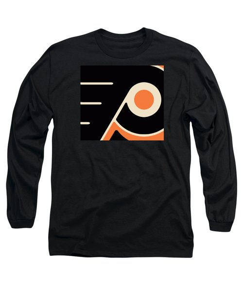 Philadelphia Flyers Long Sleeve T-Shirt