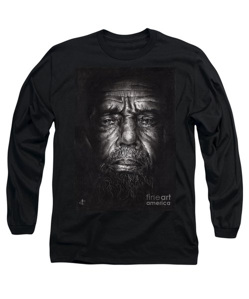 Philip Long Sleeve T-Shirt