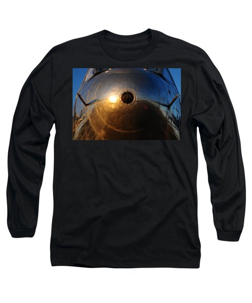 Phoenix Nose Long Sleeve T-Shirt