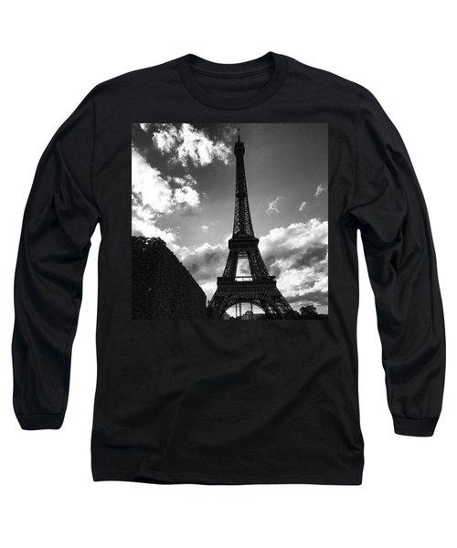 Photo Obligitoire Pour Tous Les Long Sleeve T-Shirt