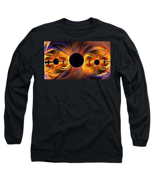Photosphere Long Sleeve T-Shirt