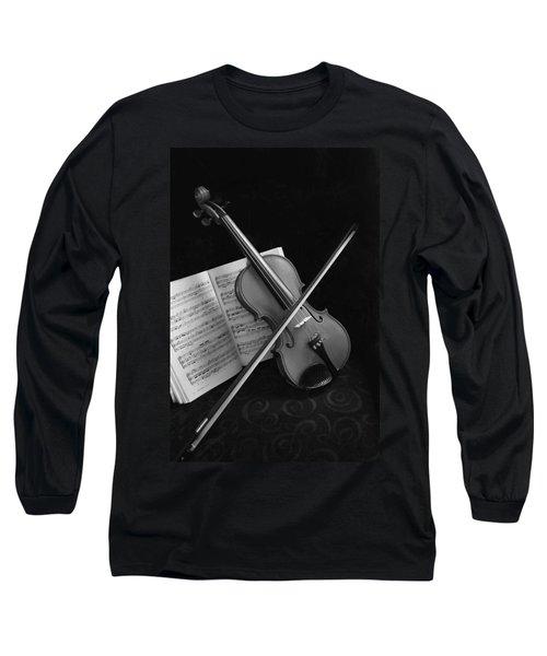 Pianissimo Long Sleeve T-Shirt