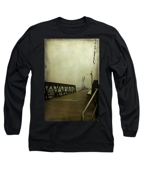 Pier Long Sleeve T-Shirt