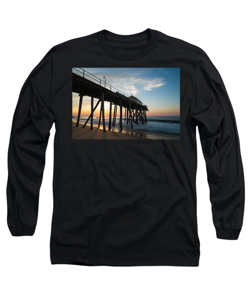 Pier Side Long Sleeve T-Shirt