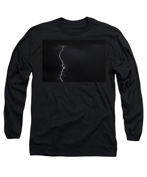 Pierce The Night Long Sleeve T-Shirt
