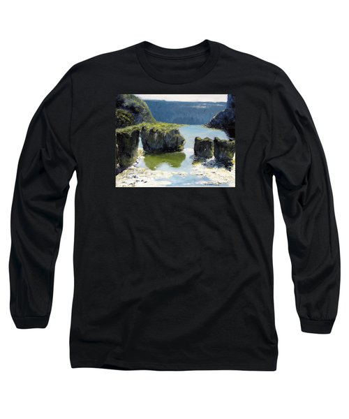 Pillar Falls Long Sleeve T-Shirt
