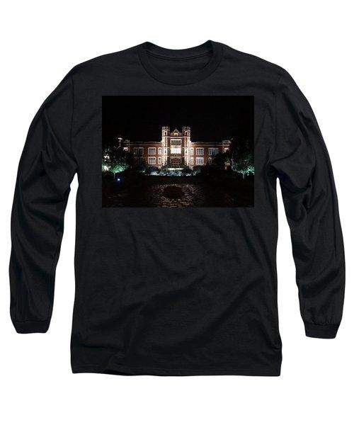 Pioneer Hall Long Sleeve T-Shirt