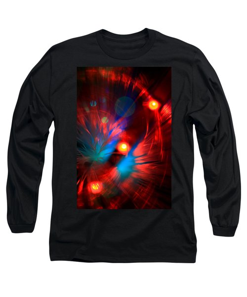 Planet Caravan Long Sleeve T-Shirt