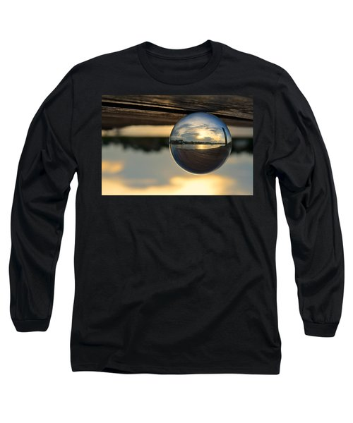 Planetary Long Sleeve T-Shirt