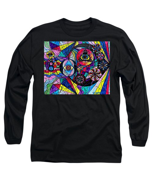 Pleiades Long Sleeve T-Shirt