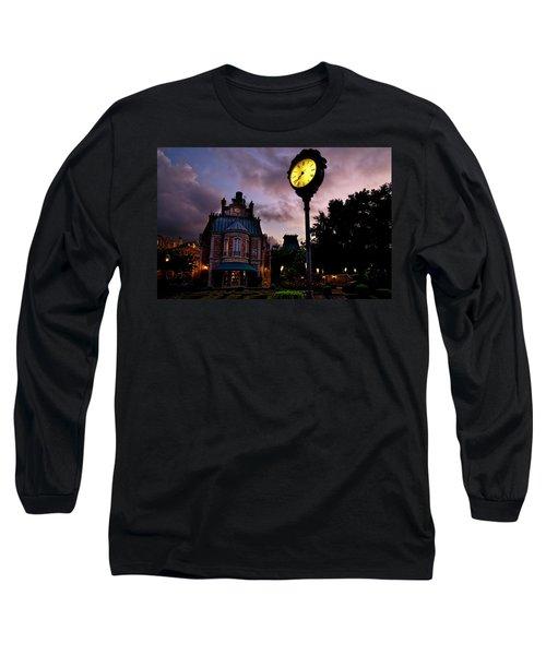 Plumme Et Palette Long Sleeve T-Shirt