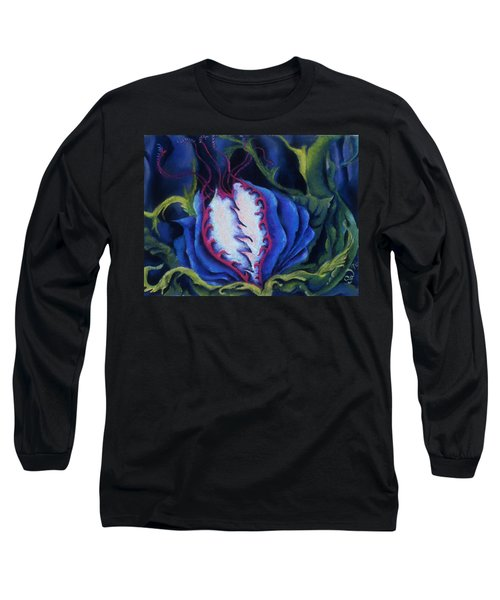 Poisonous Long Sleeve T-Shirt