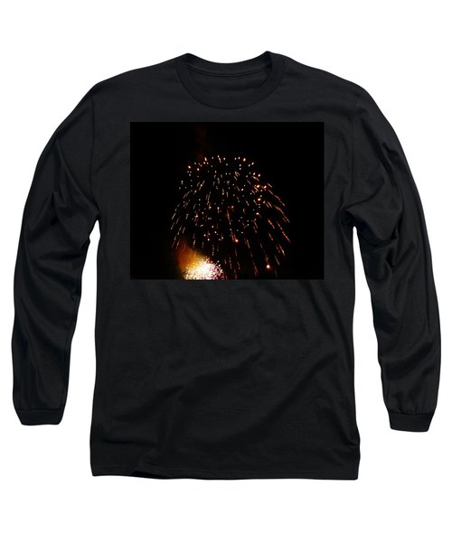 Long Sleeve T-Shirt featuring the photograph POP by Amar Sheow