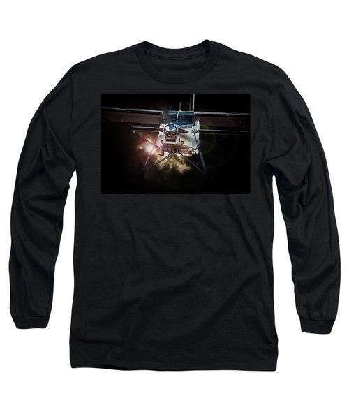 Porter Light Long Sleeve T-Shirt