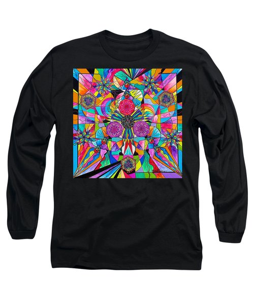 Positive Intention Long Sleeve T-Shirt