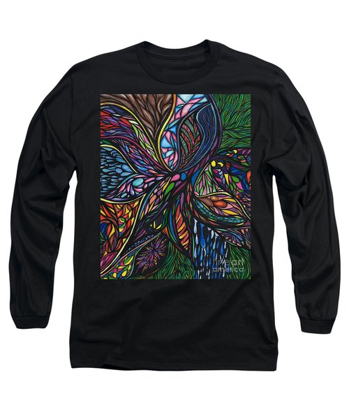 Possiblity  Long Sleeve T-Shirt by Jamie Lynn