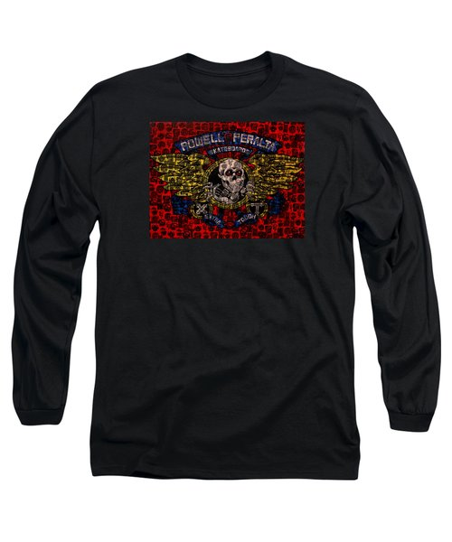 Powell Peralta Long Sleeve T-Shirt