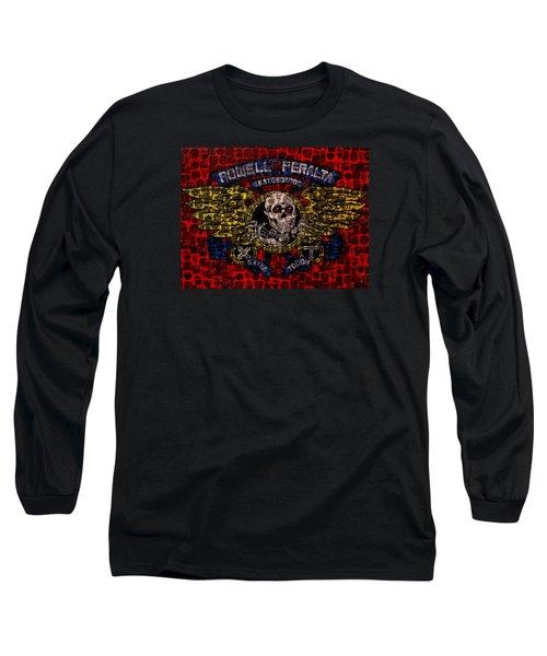 Powell Peralta Long Sleeve T-Shirt