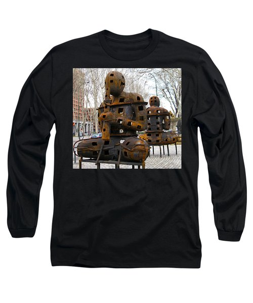 Prado Overture Long Sleeve T-Shirt