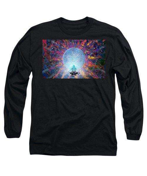 Prana Long Sleeve T-Shirt