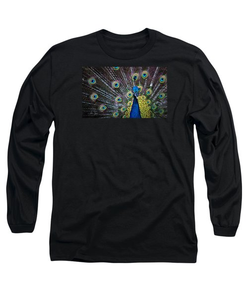 Long Sleeve T-Shirt featuring the photograph Precious by Joan Davis