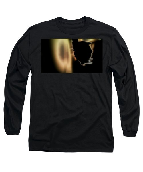 Presence 3 Long Sleeve T-Shirt