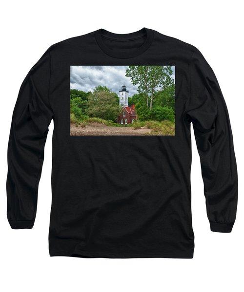 Presque Isle 12079 Long Sleeve T-Shirt
