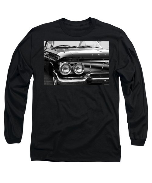 Pretty Chevy Long Sleeve T-Shirt