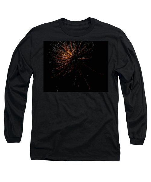 Pretty In The Sky Long Sleeve T-Shirt
