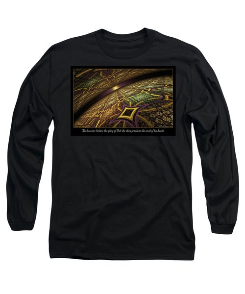 Proclaim Long Sleeve T-Shirt