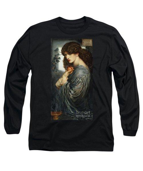 Proserpine Long Sleeve T-Shirt
