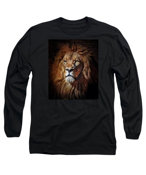 Proud N Powerful Long Sleeve T-Shirt