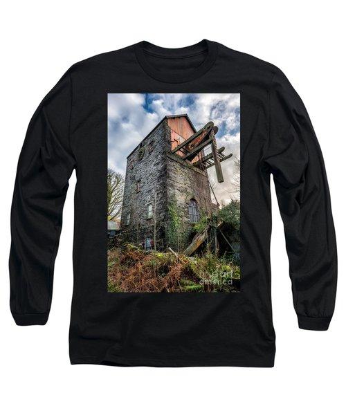 Pump House Long Sleeve T-Shirt