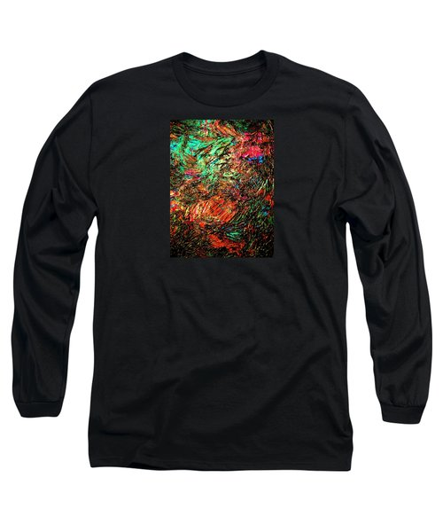 Pure Bliss Long Sleeve T-Shirt
