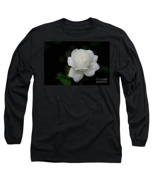 Pure Heaven Long Sleeve T-Shirt
