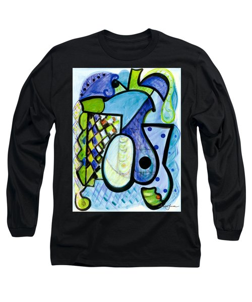 Pure Perfection Long Sleeve T-Shirt